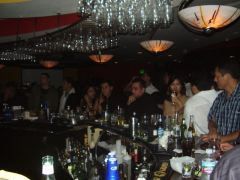 South American Nights @ Rio Lounge