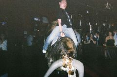 Conquering the bull at UCC